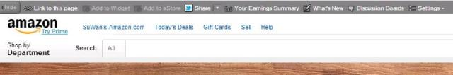 Amazon Associate Tools