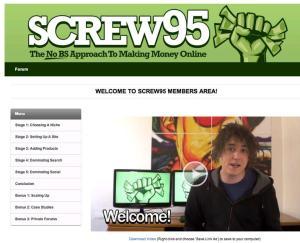 screw95 inside training